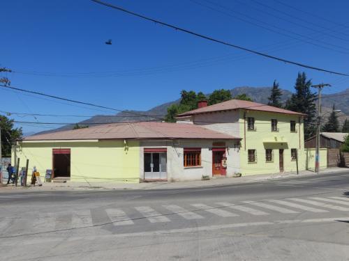 HOSTAL CATEMU, Los Andes