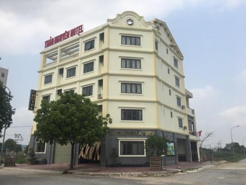 Thao Nguyen Hotel, Chí Linh