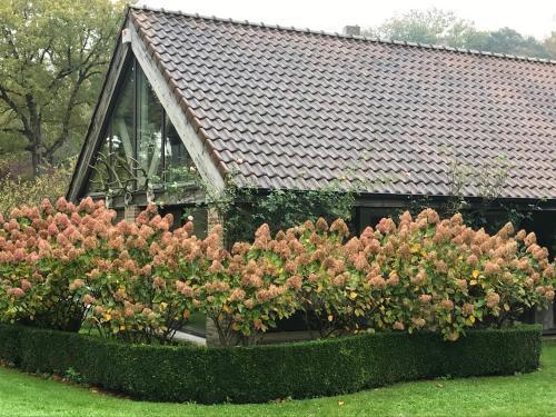 Le porche, Brabant Wallon