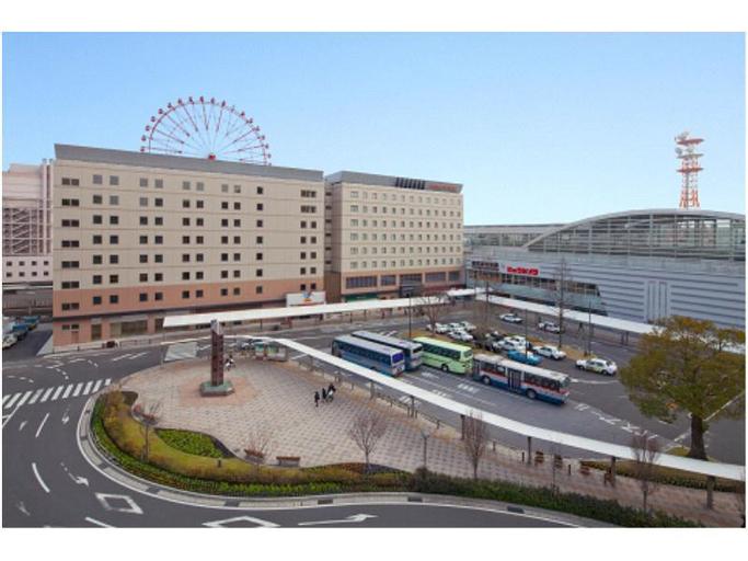 JR Kyushu Hotel Kagoshima, Kagoshima
