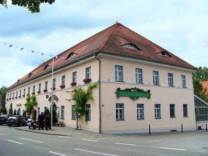 Landgasthof Hotel zur Post, Dingolfing-Landau
