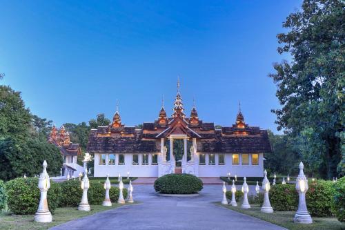MonPanaNont Resort & Spa, Mae Taeng