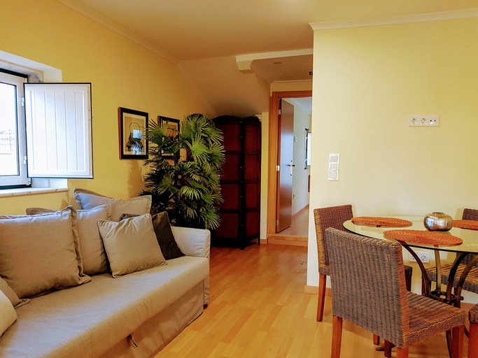 Martim Vaz by Apartments Alfama, Lisboa