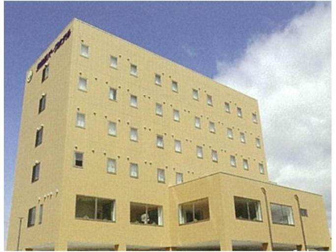 Kesennuma Park Hotel, Kesennuma