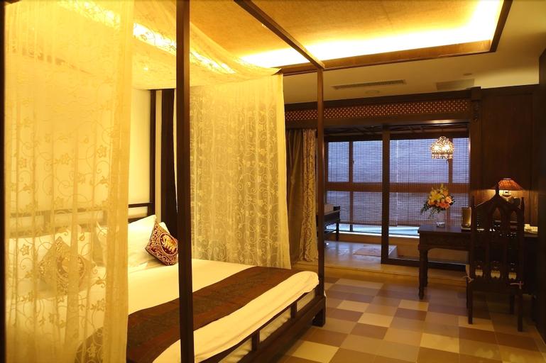 Nanjing Baliyuanshu.Vogue Hotspring Hotel, Nanjing