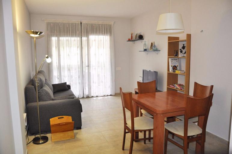 Apartamento Llevant, Barcelona