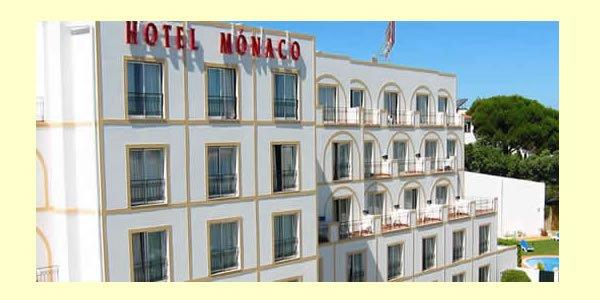Hotel Monaco (Pet-friendly), Faro