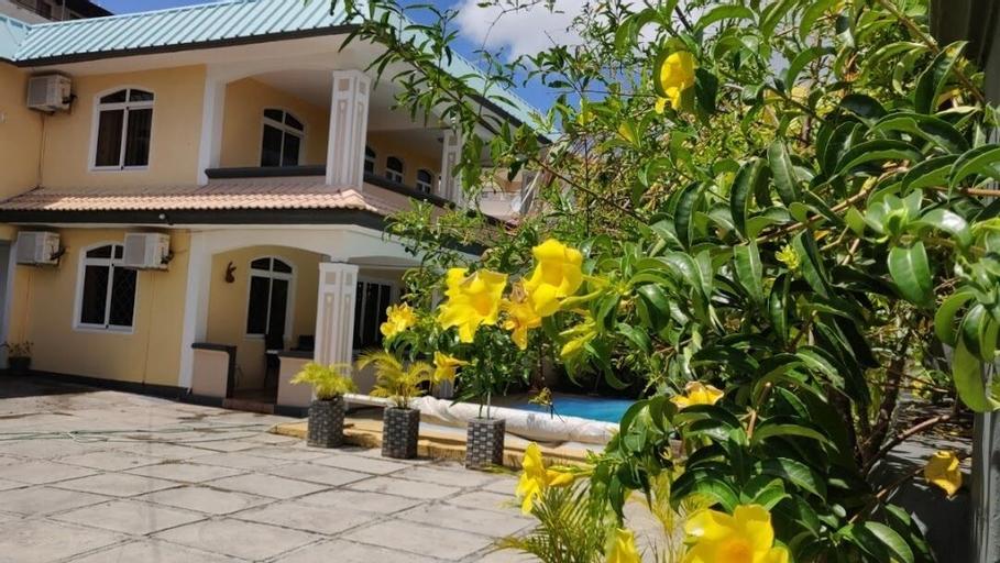Gardenia Villa,