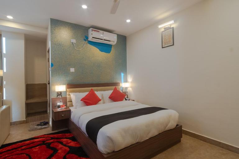 Capital O 661 Hotel Delbia, Lumbini