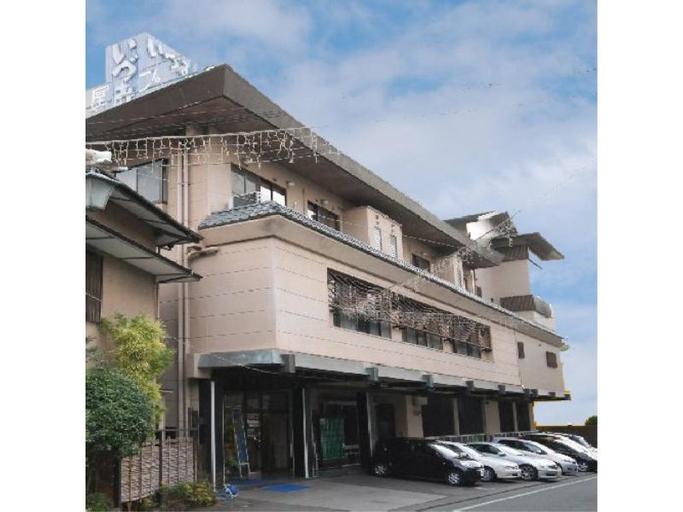 Saneatsu no Yado Izumiso, Izunokuni