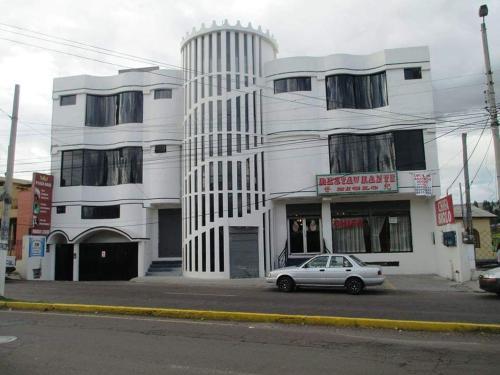 Plaza Real, Rumiñahui