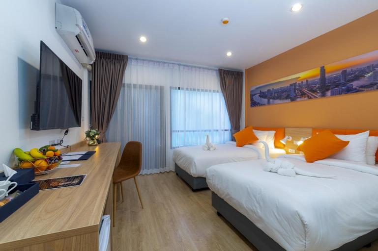 7 Days Premium Don Mueang, Don Muang