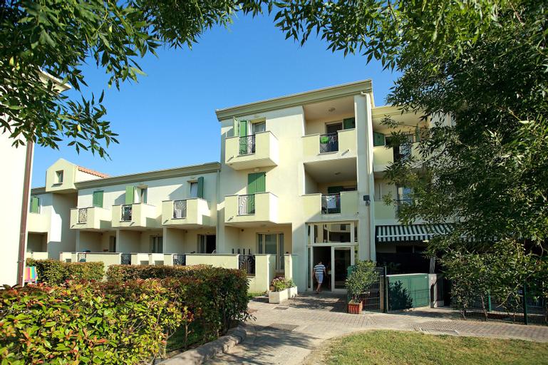 Residence Robinia Pinetine, Venezia