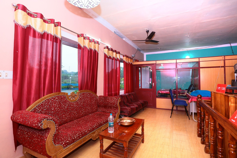 OYO 37124 Dreamland Hill Residency, Idukki