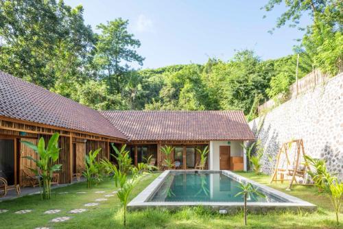 Lombok Pool House, Lombok