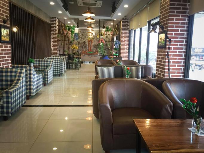 setra Hotel, Ban Lung