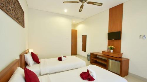 Tropika BC Cozy Homestay, Johor Bahru