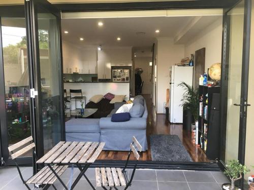 Modern house close to Sydneys vibrant Newtown area, Marrickville