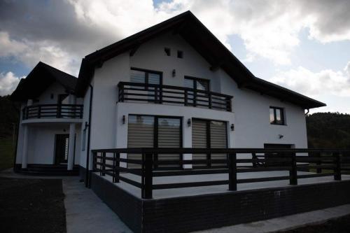 Pensiunea Casa Florus, Rozavlea