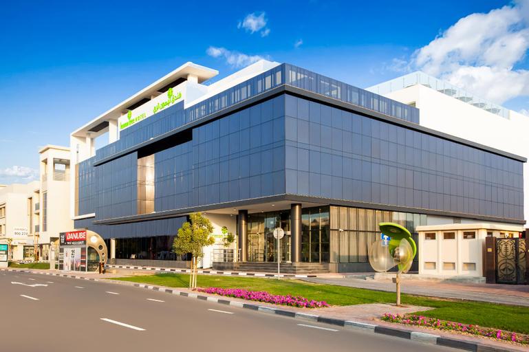 Lemon Tree Hotel Jumeirah Dubai, Mahdha
