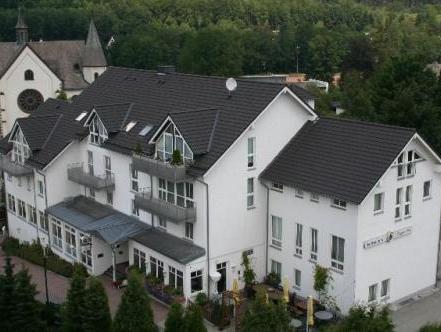 Hotel Bigger Hof, Hochsauerlandkreis