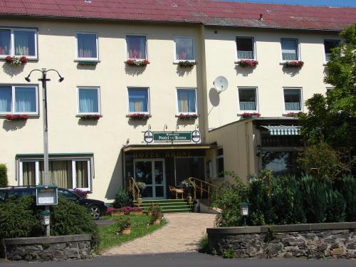 Hotel Krone, Vogelsbergkreis