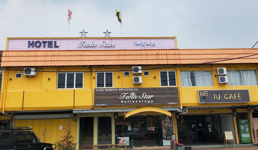 Twin Star Hotel, Batang Padang
