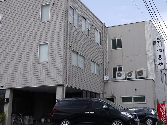 Hotel Tsuruya, Tsuruga