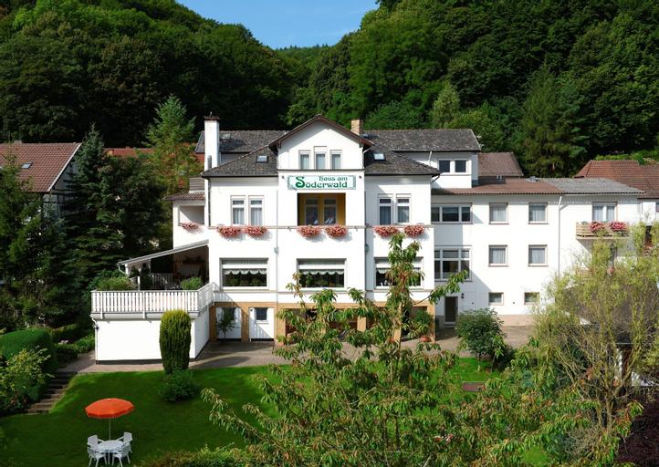 Haus am Söderwald, Werra-Meißner-Kreis