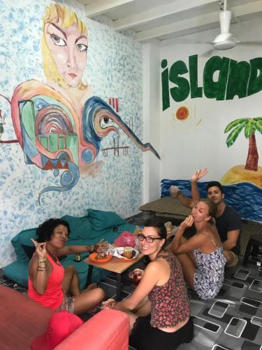 B&L Islanders Inn, Pulau Penang