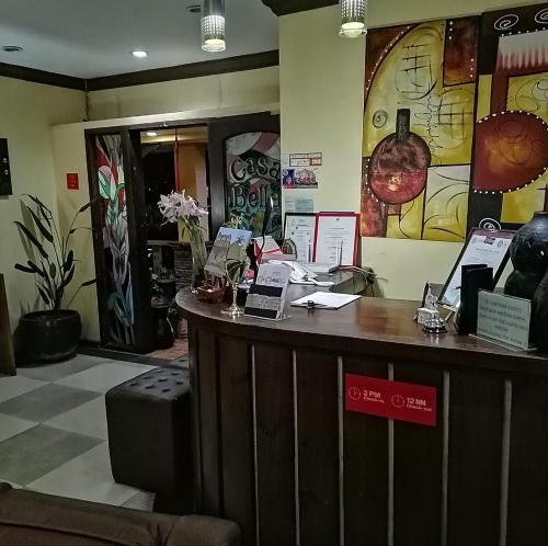 Casa Marcosa Hotel, Silang