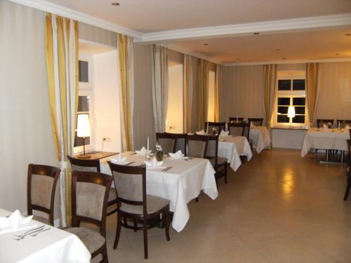 Hotel Restaurant Olmuhle, Kaiserslautern