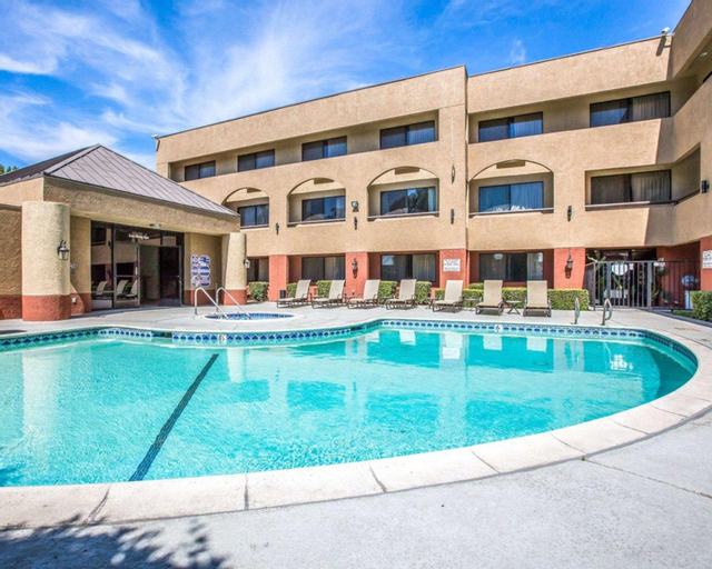 Econo Lodge, San Bernardino