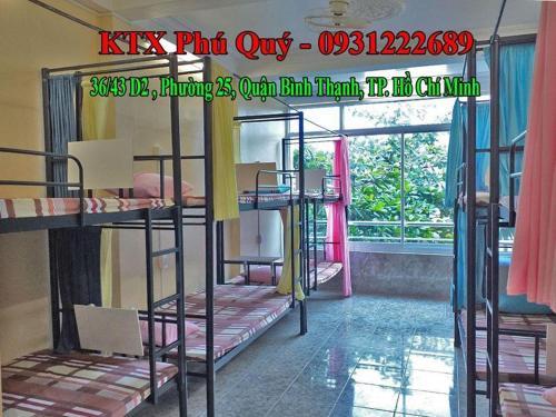 Phu Quy House, Bình Thạnh