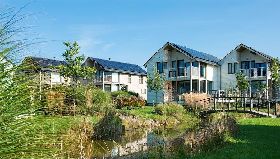 Golden Lakes Village, Hainaut