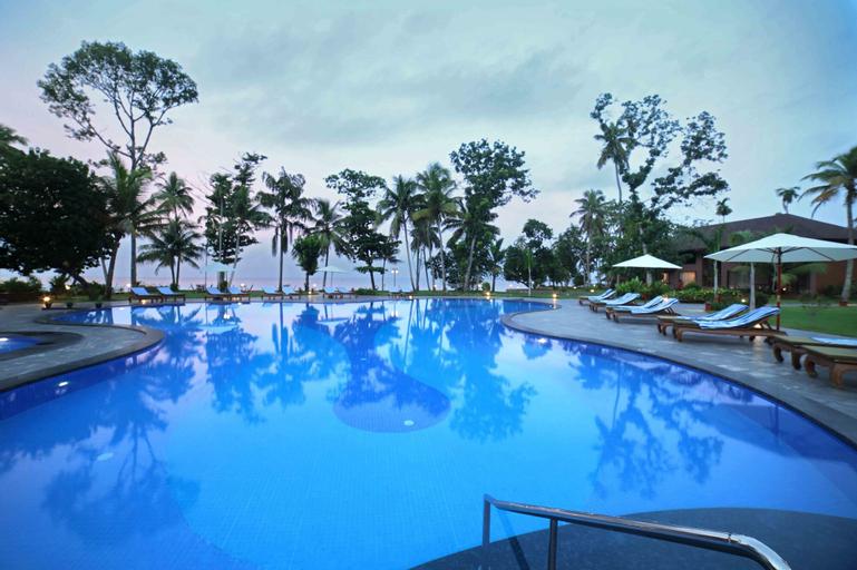 UDS Backwater Resort, Alappuzha