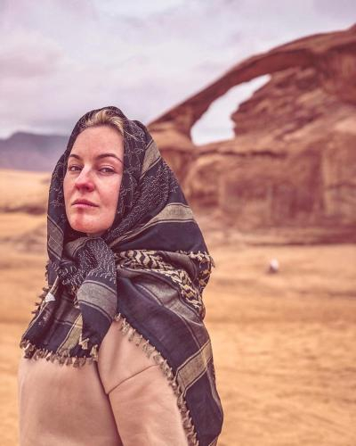 Bedouin Season Hotel, Quaira