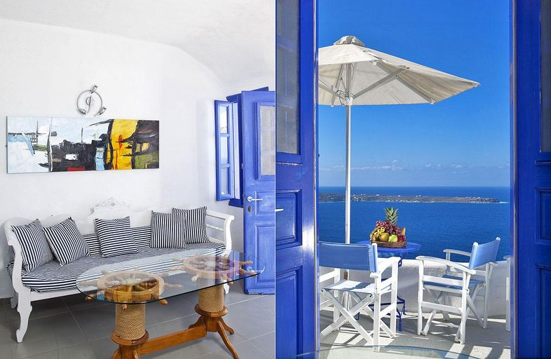 Finesse Suites, South Aegean