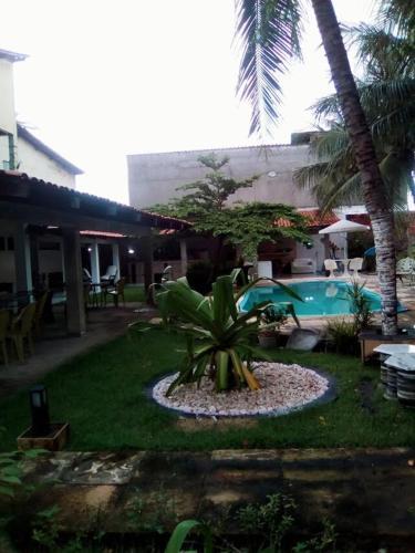 Espaco Tankamana, Fortaleza