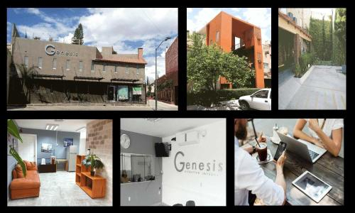 Genesis Suites / Lofts, San Luis Potosí