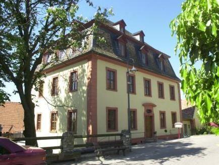 Hotel Kollektur, Donnersbergkreis