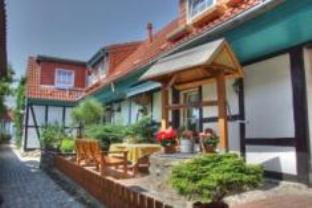 Residenz Seestern, Rostock