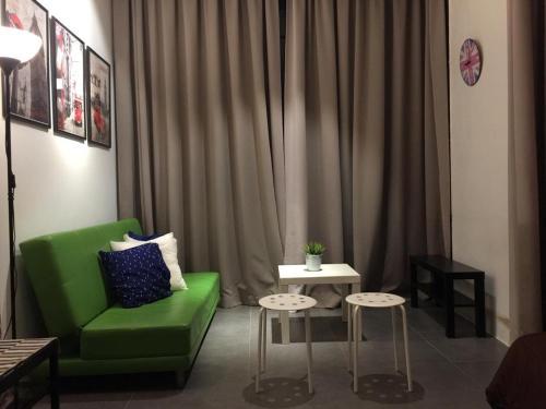 Twinners Suite at Empire Damansara, Kuala Lumpur