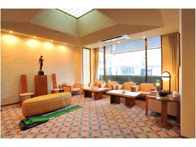 Nanbu Hotel, Kitakami