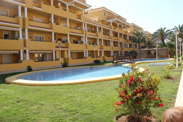 149 Cascadas Marinas, Alicante