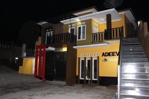 Adeeva Homestay Syariah, Wonosobo