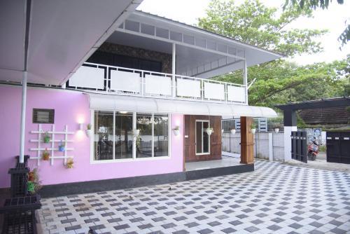 Kadavath Service Apartments, Kollam