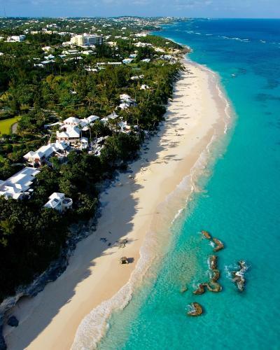 Coral Beach and Tennis Club,