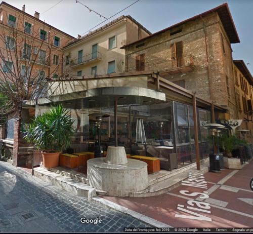 Alloggio Urbano - Centro Storico, Terni