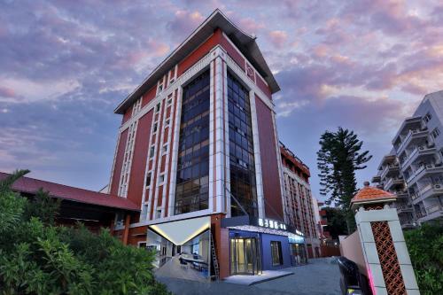 Orange Hotel Select · Xiamen Jimei School Village, Xiamen